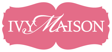 IVY MAISON Official Online Shop